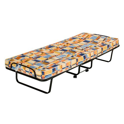 Torino Roll-Away Folding Guest Bed