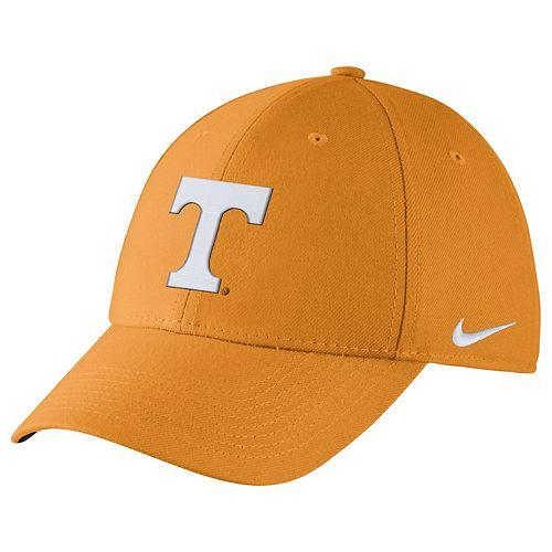 Men's Nike Tennessee Volunteers Dri-FIT Flex-Fit Cap
