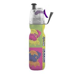 O2COOL® ArcticSqueeze® Mist 'N Sip® 20-oz. Insulated Artist One Squeeze Water Bottle