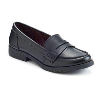 SO® Women's Penny Loafers