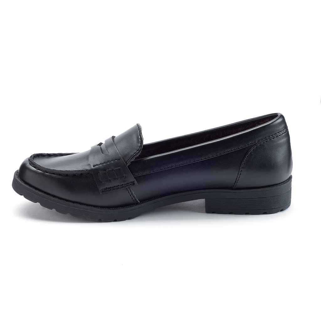 SO® Women's Penny Loafers