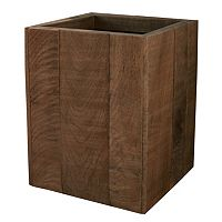 LaMont Home Wyatt Wastebasket