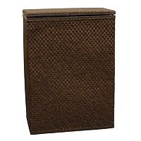 LaMont Home Whitaker Upright Hamper