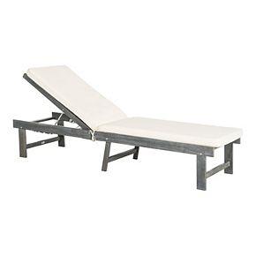 Safavieh Inglewood Patio Lounge Chair