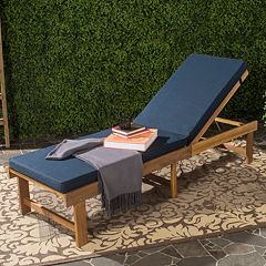 Safavieh Inglewood Patio Lounge Chair