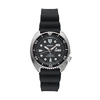 Seiko Men's Prospex Automatic Dive Watch - SRP777