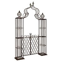 Safavieh Beatrix Archway Patio Arbor