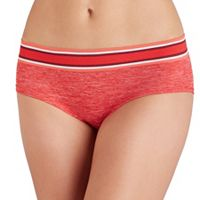 Juniors' Saint Eve Seamless Hipster Panty 5174002
