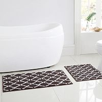 VCNY Barton 2-piece Rug Set