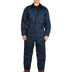 Men's Walls Zero-Zone Twill Insulated Coverall