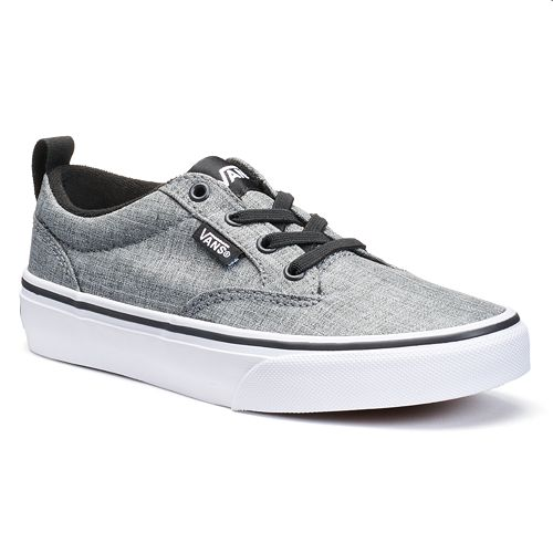 Vans Winston Rock Preschool Boys' Shoes