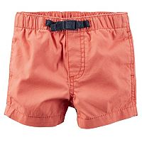 Baby Boy Carter's Ripstop Shorts