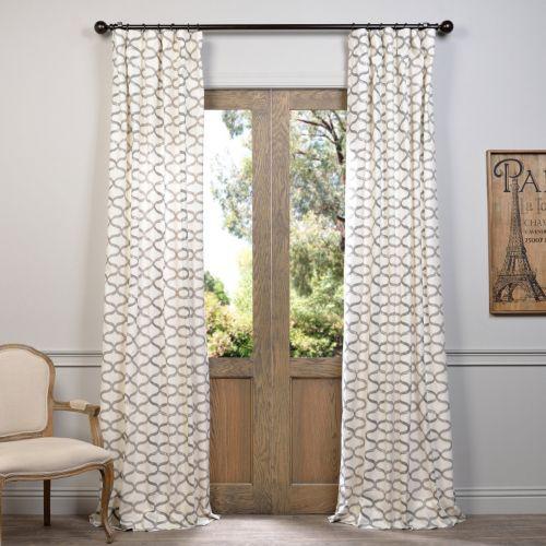 EFF Illusions Curtain