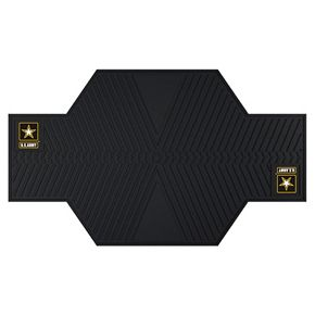 FANMATS United States Army Motorcycle Mat