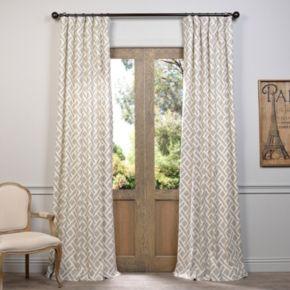 EFF Martinique Window Curtain