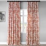 EFF 1-Panel Edina Window Curtain
