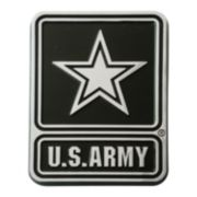 United States Army Chrome Emblem