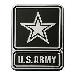 United States Army Chrome Emblem