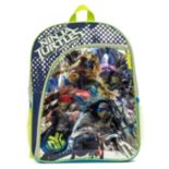 "Kids Teenage Mutant Ninja Turtles ""NYC"" Movie Backpack"