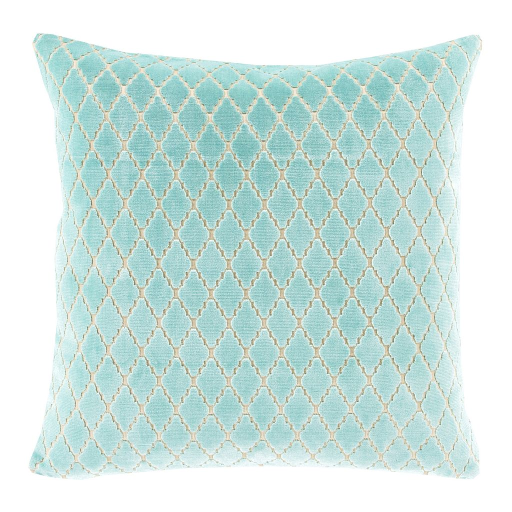 Decor 140 Brescia Throw Pillow