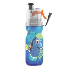 O2COOL® ArcticSqueeze® Mist 'N Sip® Disney / Pixar Finding Nemo Dory 12-oz. Insulated Squeeze Water Bottle
