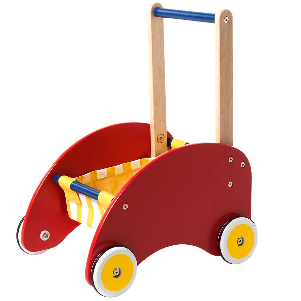 giggle Push Cart