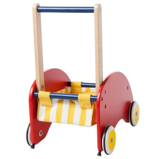 giggle Push Cart