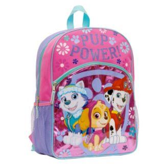 """Kids Paw Patrol """"Pup Power"""" Backpack"""