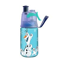 O2COOL® ArcticSqueeze® Mist 'N Sip® Disney's Frozen Olaf 12-oz. Water Bottle