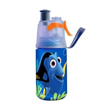 O2COOL® ArcticSqueeze® Mist 'N Sip® Disney / Pixar Finding Nemo 12-oz. Water Bottle