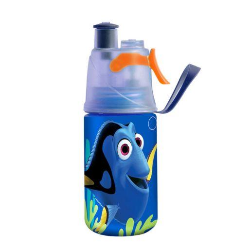 O2COOL ArcticSqueeze Mist 'N Sip Disney / Pixar Finding Nemo 12-oz. Water Bottle