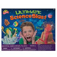 Scientific Explorer Ultimate Science Blast