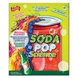 Scientific Explorer Soda Pop Science