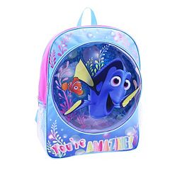 Disney / Pixar Finding Dory Kids 'You're Amazing' Backpack