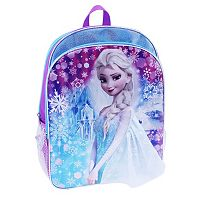 Disney's Frozen Elsa Kids Backpack
