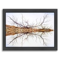 Americanflat Drift Framed Wall Art