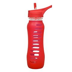 EcoVessel Surf Sport Glass Water Bottle