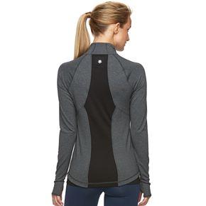 Women's Tek Gear® DRY TEK Shapewear Running Jacket