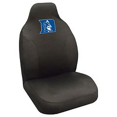 FANMATS Duke Blue Devils Car Seat Cover