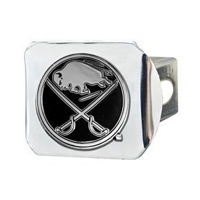 Buffalo Sabres Trailer Hitch Cover