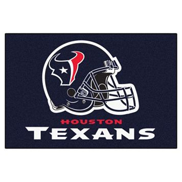FANMATS Houston Texans Starter Rug