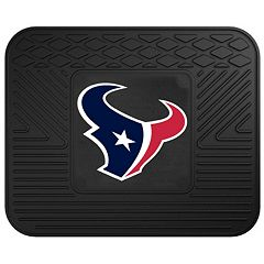 FANMATS Houston Texans Utility Mat