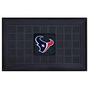 FANMATS Houston Texans Doormat