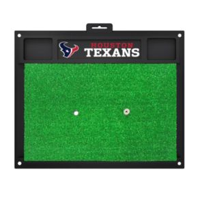 FANMATS Houston Texans Golf Hitting Mat