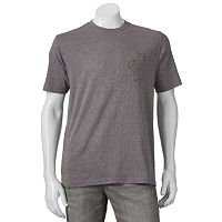 Men's Caribbean Joe Pocket Tee