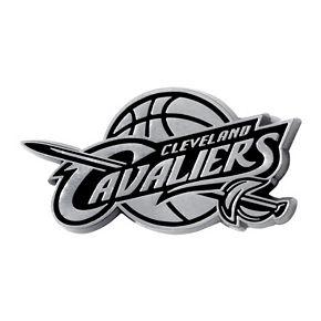 Cleveland Cavaliers Chrome Emblem