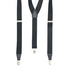 Men's Wembley Double Diamond Suspenders