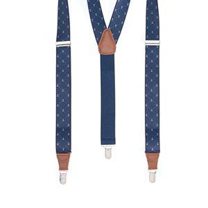 Men's Wembley Anchor Suspenders