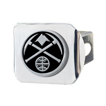 Denver Nuggets Trailer Hitch Cover