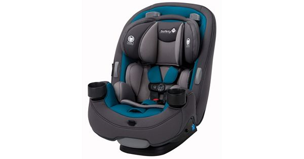 Safety 1st Grow  Go 3in1 Convertible Car Seat